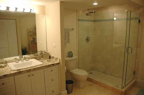 of your current bathroom and drawing scaled layouts of your bathroom
