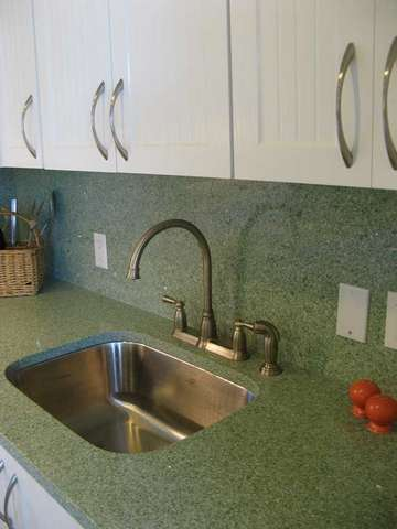 Fort Lauderdale Kitchen Countertops - Browad Remodeling Contractor ...